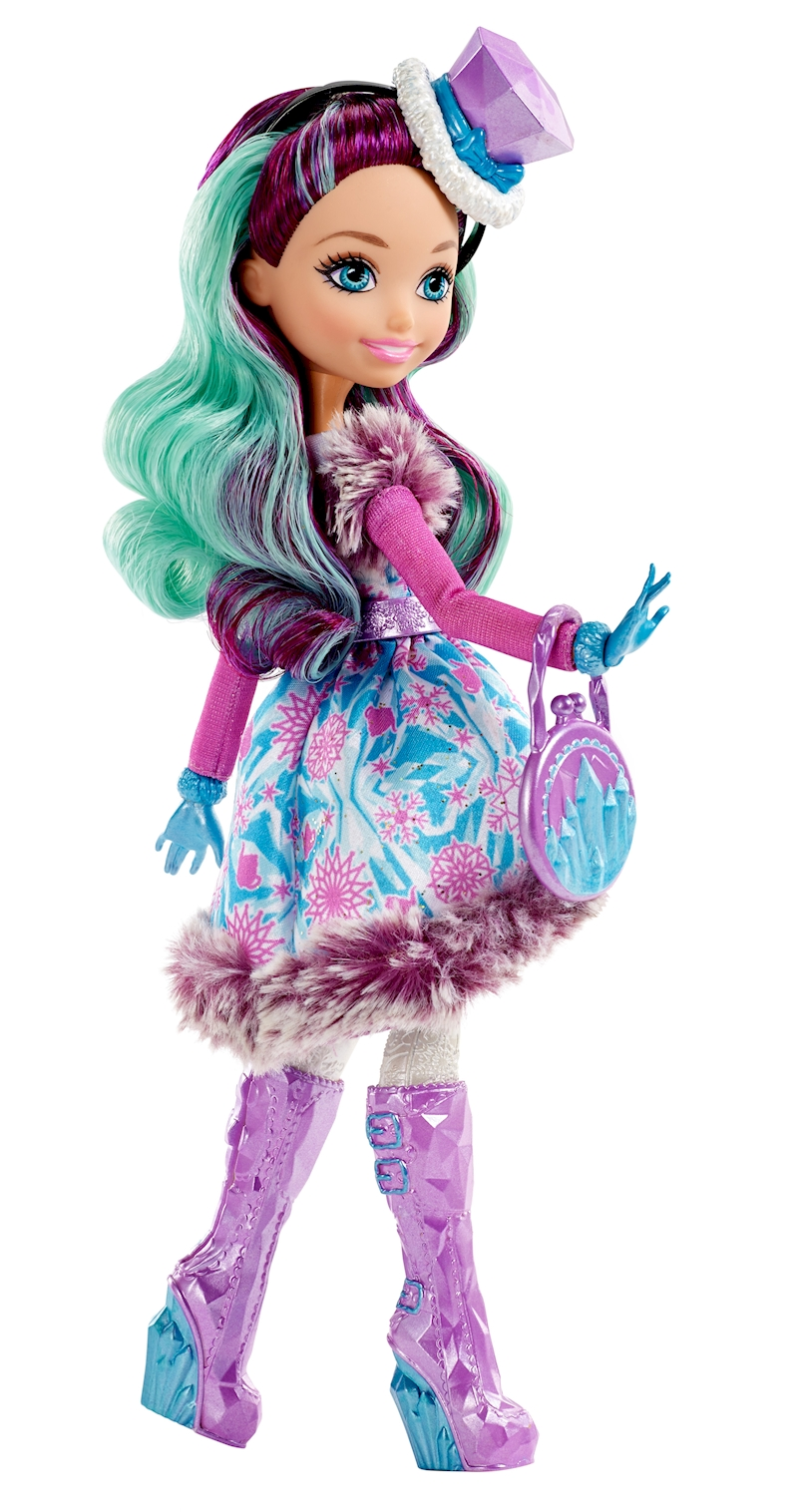 Ever After High™ Epic Winter Madeline Hatter™ Doll