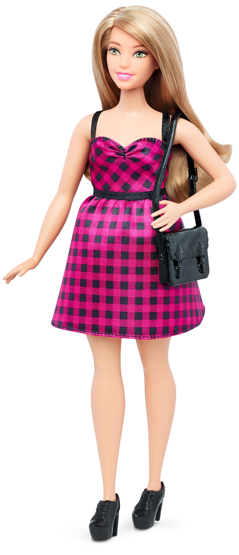 Barbie Fashionistas 37 Everyday Chic Doll Fashions Curvy
