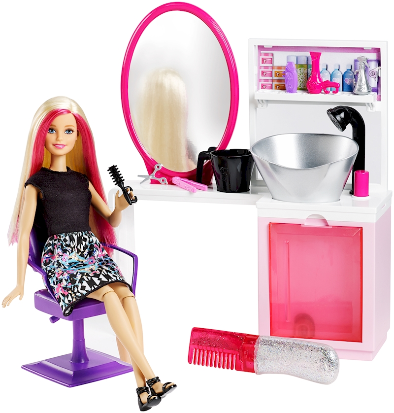 Barbie babák és játékok - Divatbabák 6475aeef1c