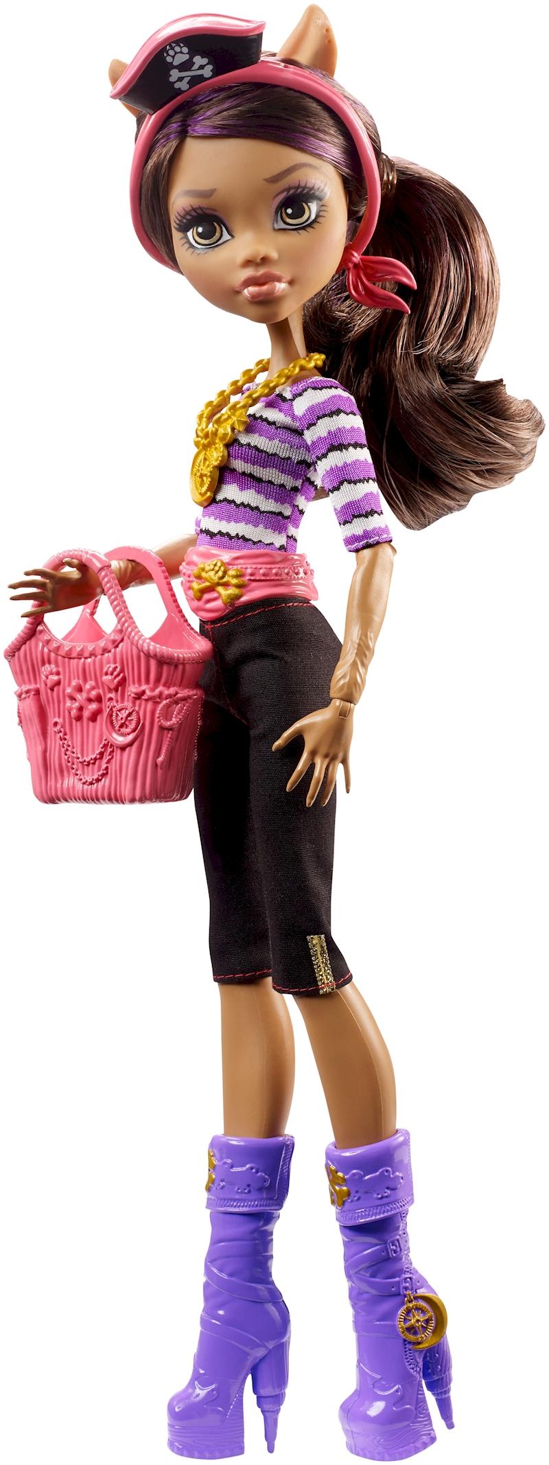 Monster High Shriekwrecked Shriek Mates Clawdeen Wolf Doll Shop Monster High Doll Accessories Playsets Toys Monster High