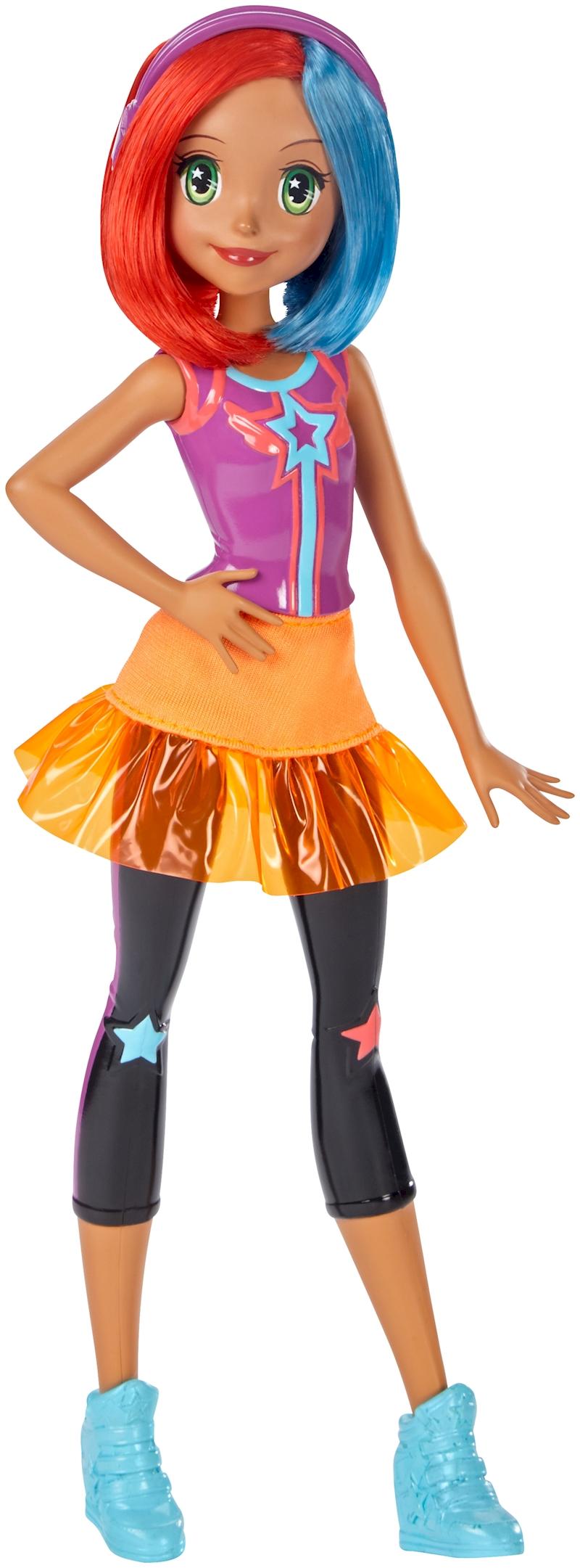 Barbie hair coloring games - Barbie Hair Coloring Games 16