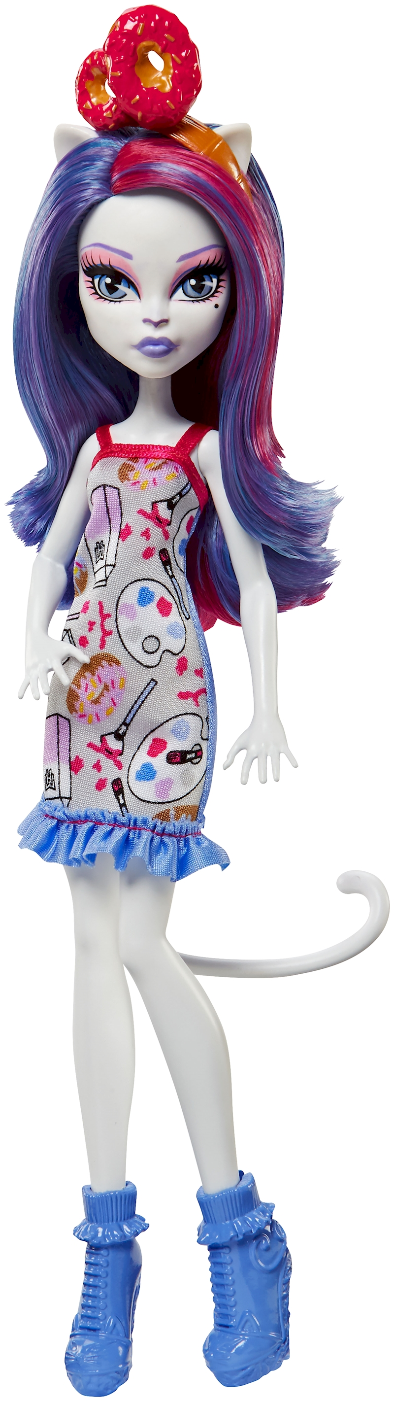 Catrine demew popular catrine demew doll buy cheap catrine demew doll - Catrine Demew Doll With Dessert Themed Dress And Hairpiece Shop Monster High Doll Accessories Playsets Toys Monster High