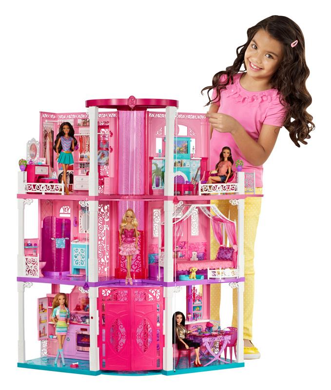 barbie barbie barbie