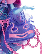 monster high verspukt