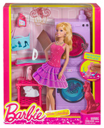 Barbie Glam Game Room