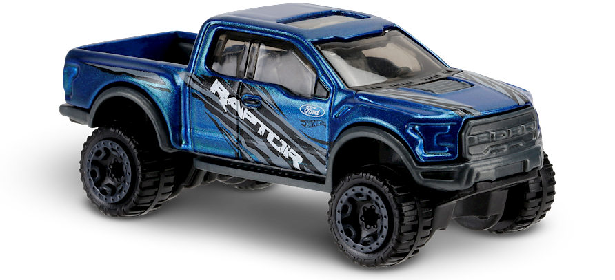 2017 ford f150 raptor in blue hw hot trucks car collector hot wheels 2017 ford f150 raptor voltagebd Images