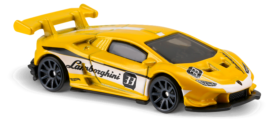 lamborghini hurac n lp 620 2 super trofeo in yellow hw speed graphics car collector hot wheels. Black Bedroom Furniture Sets. Home Design Ideas