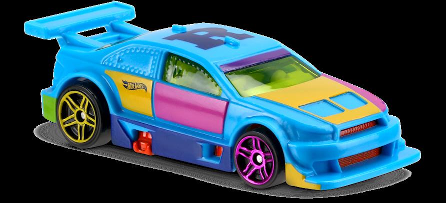Amazoom in blue hw art cars car collector hot wheels for 9 salon hot wheels mexico