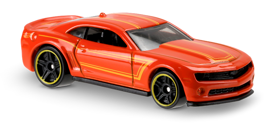 Diecast Toy Vehicles Hot Wheels 2013 Chevy Camaro Special Edition Collection Cars Trucks Vans Cars Trucks Vans Contemporary Manufacture