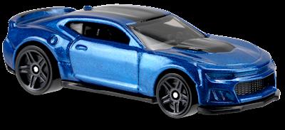 2017 Camaro<sup>®</sup> ZL1
