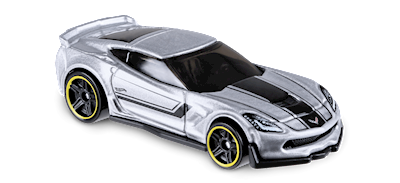 Corvette<sup>®</sup> C7 Z06™