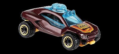 Kolekcja Samochodow Hot Wheels