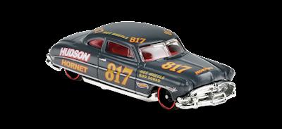 2020 Hot Wheels/'52 Hudson Hornet