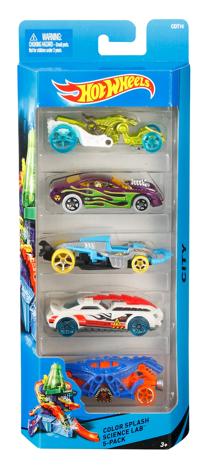 hot wheels 5 car gift pack styles may vary shop hot. Black Bedroom Furniture Sets. Home Design Ideas