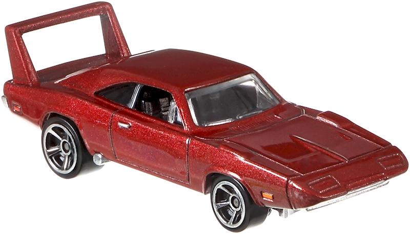 Hot WheelsR 69 Dodge Charger Daytona