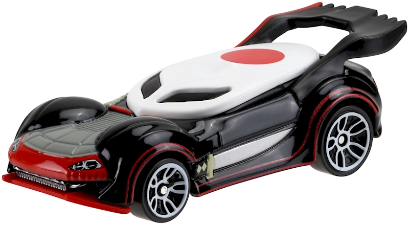 Car Names For Girls: Hot Wheels DC Super Hero Girls Katana Die-cast- Shop Hot