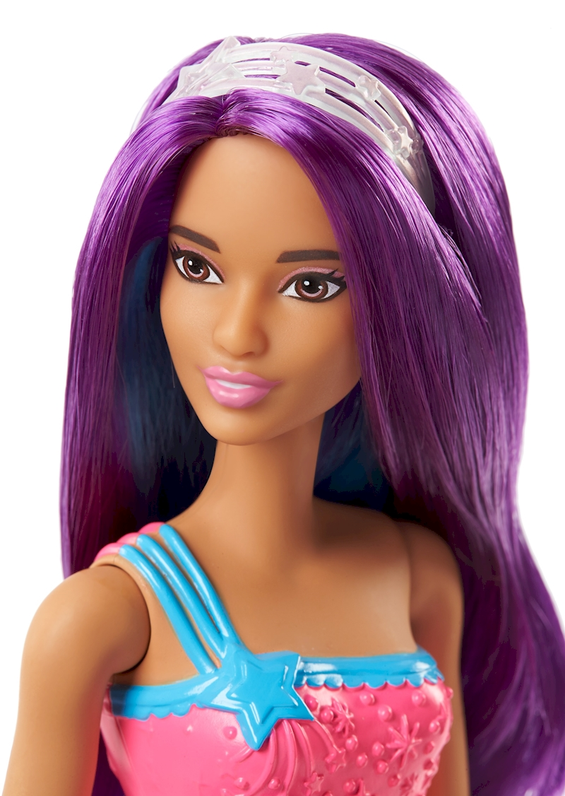 Barbie FJC90 dreamtopia Rainbow Cove Mermaid Doll