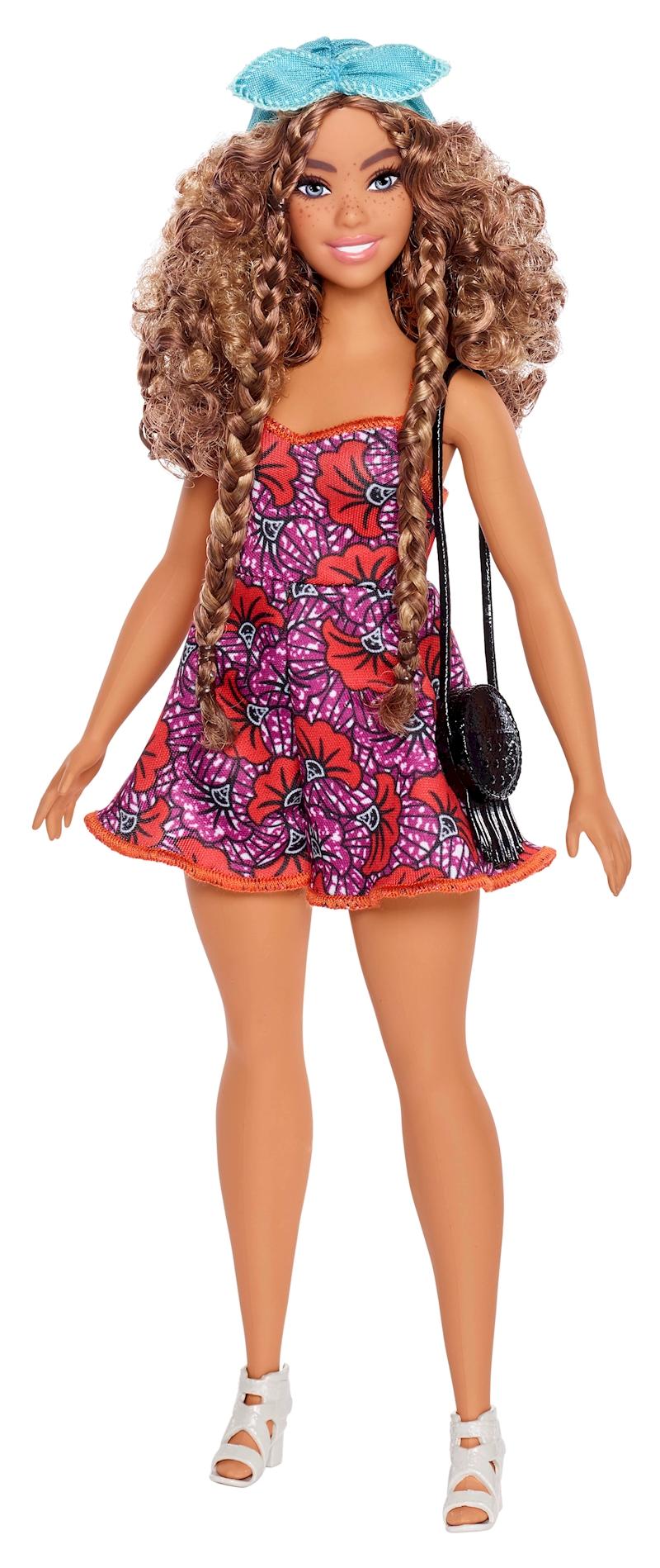 The Fashionomist The Hemline Index: Barbie® Fashionistas® Boho©