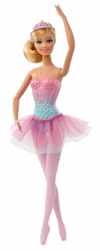 BARBIE® Ballerina Doll