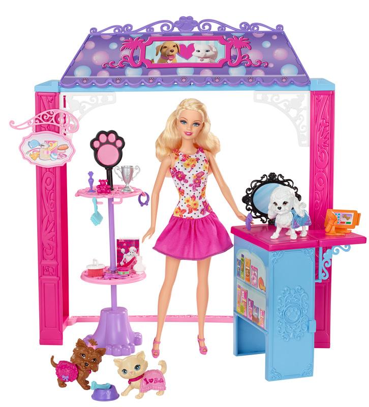 бартон картинки игрушек все наборы барби сайте передают