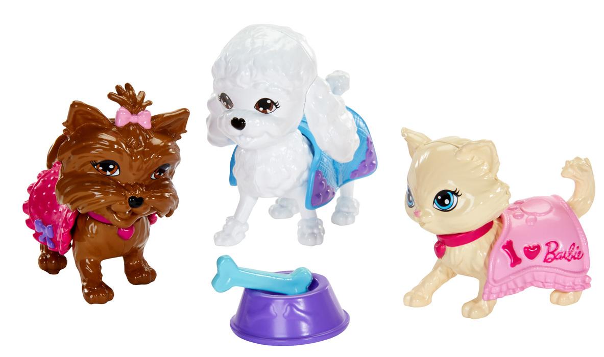 Toy Dog House Playset