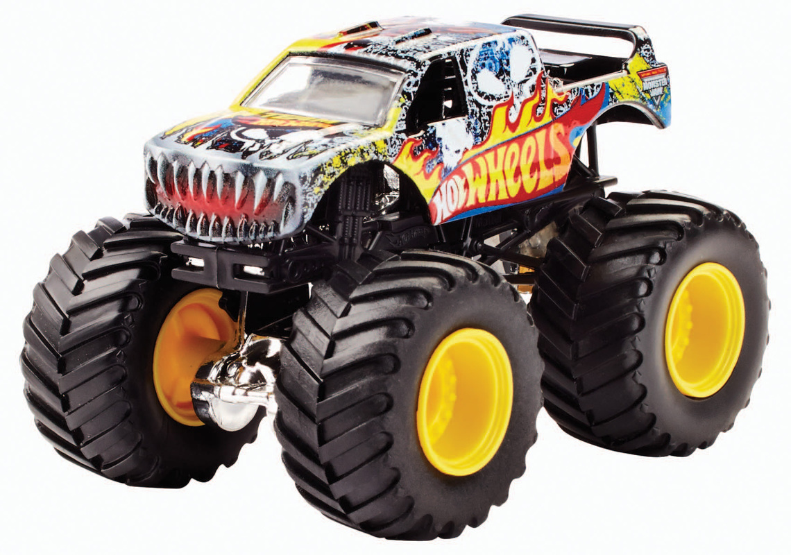 hot wheels monster jam maximum destruction battle shop hot wheels cars trucks race tracks. Black Bedroom Furniture Sets. Home Design Ideas