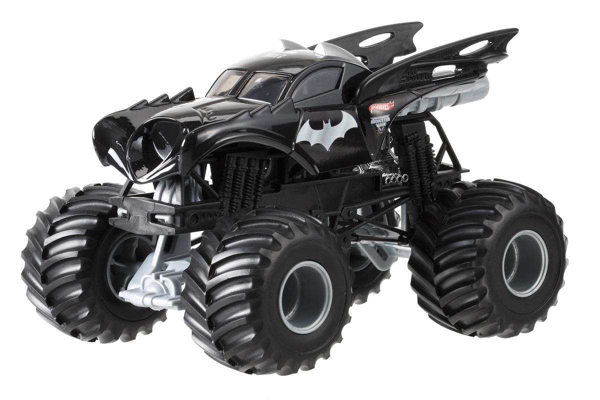 Hot Wheels Monster Jam Batman Shop Hot Wheels Cars Trucks