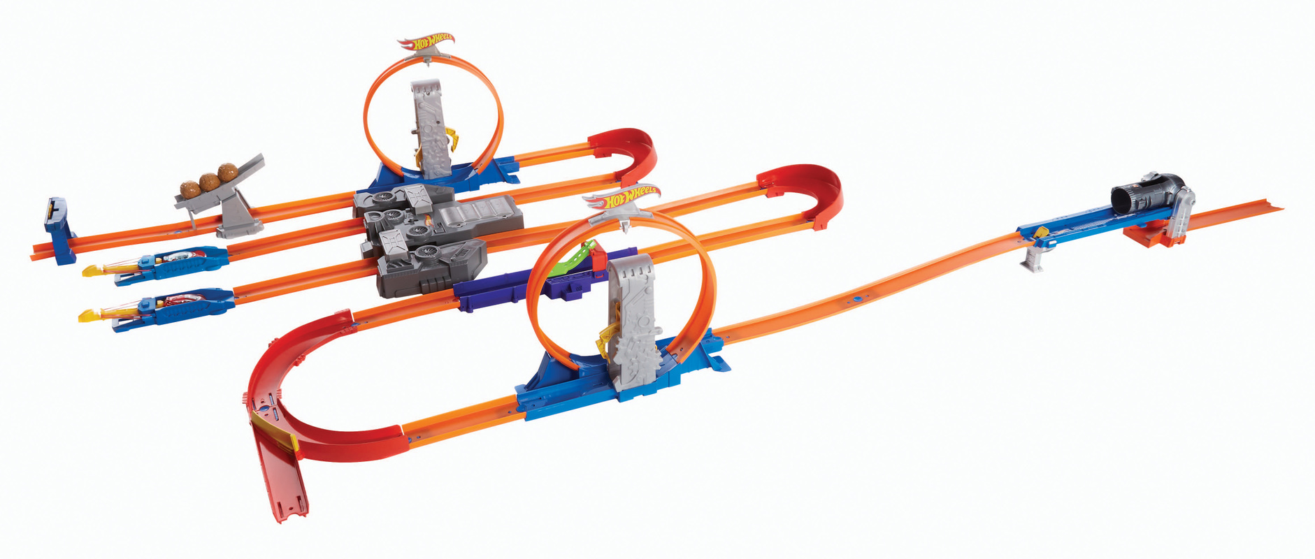 Hot Wheels Total Turbo Takeover >> Rc Car Race Tracks. Rc. RC Drone Collections