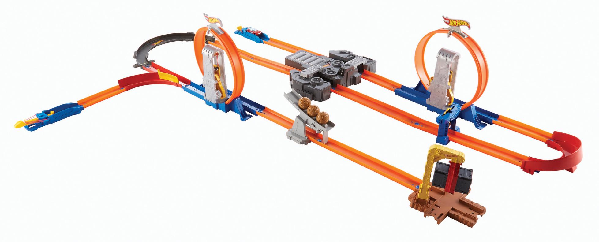 Track Builder - Creación de pistas para carreras de autos ...