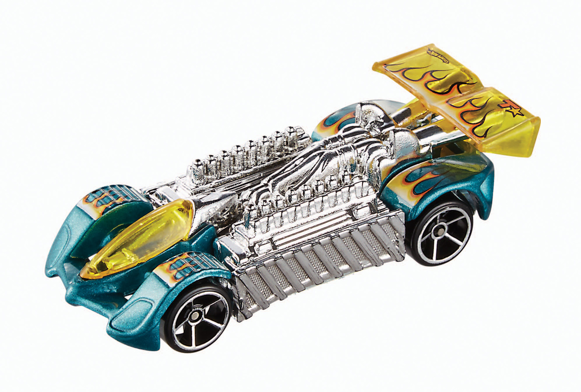 Hot Wheels For 3, 4 & 5 Year Olds | Toddler Toys For Boys ...