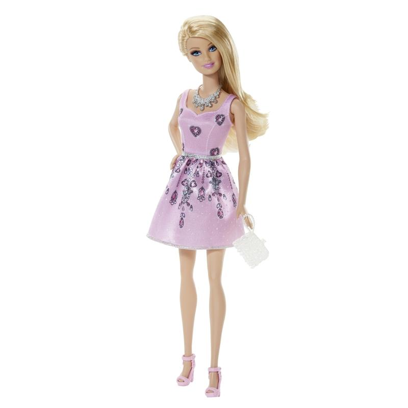c55c0a92a5 Barbie® Style™ Doll - Jewel Print