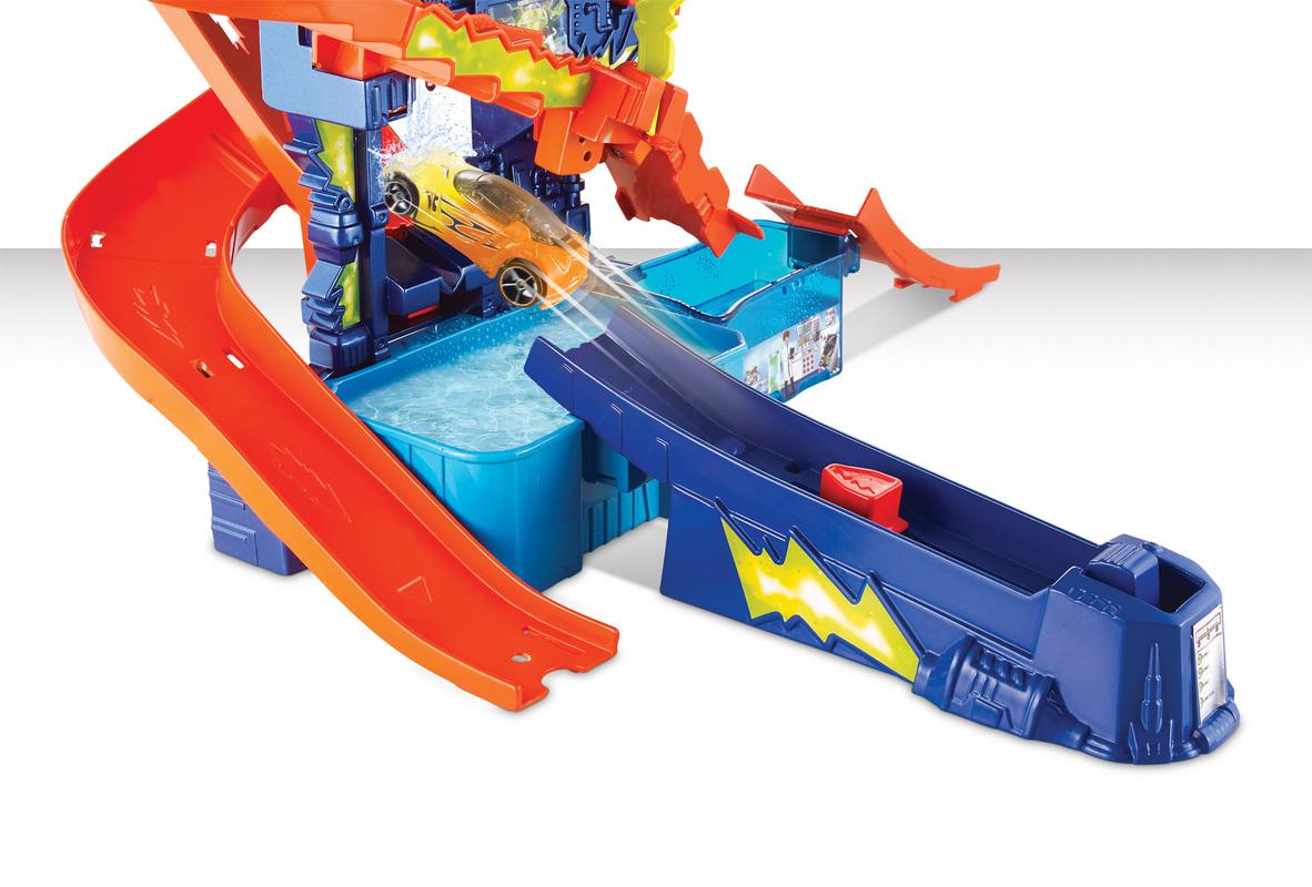 Laboratorio De Color Shop Hot Wheels Cars Trucks Race Tracks