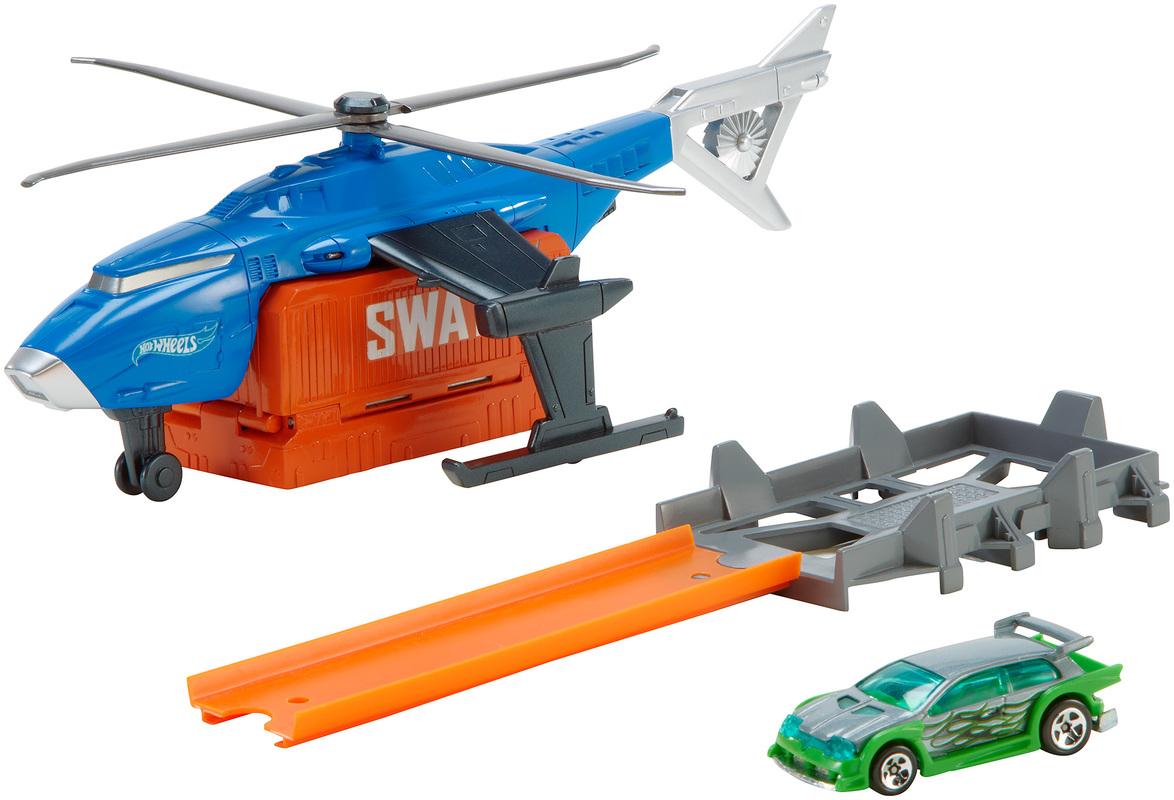 Elicottero Hot Wheels : Hot wheels city super s w a t copter™ vehicle shop hot wheels