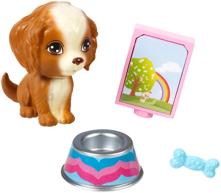 De Barbie Accesorios Mini De Mini Accesorios Mascotas Barbie UMpzVqSG