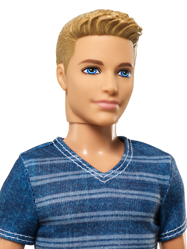 Barbie® Fashionistas® Ken® Doll