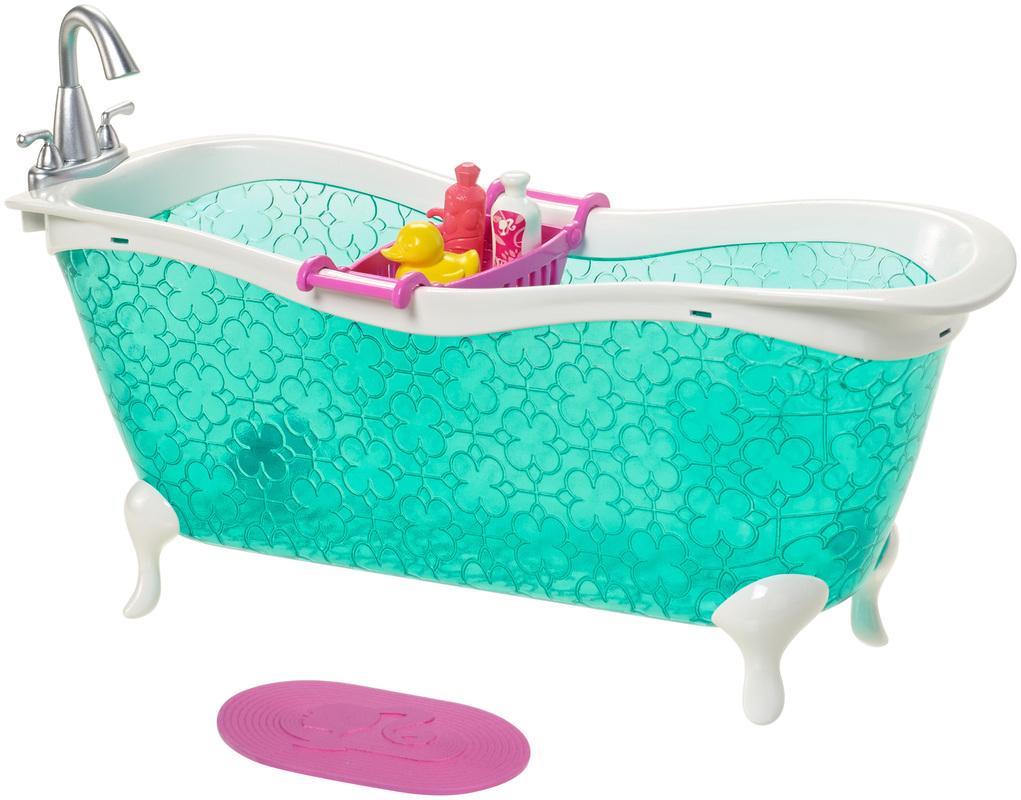 Barbie® Bathtub Set