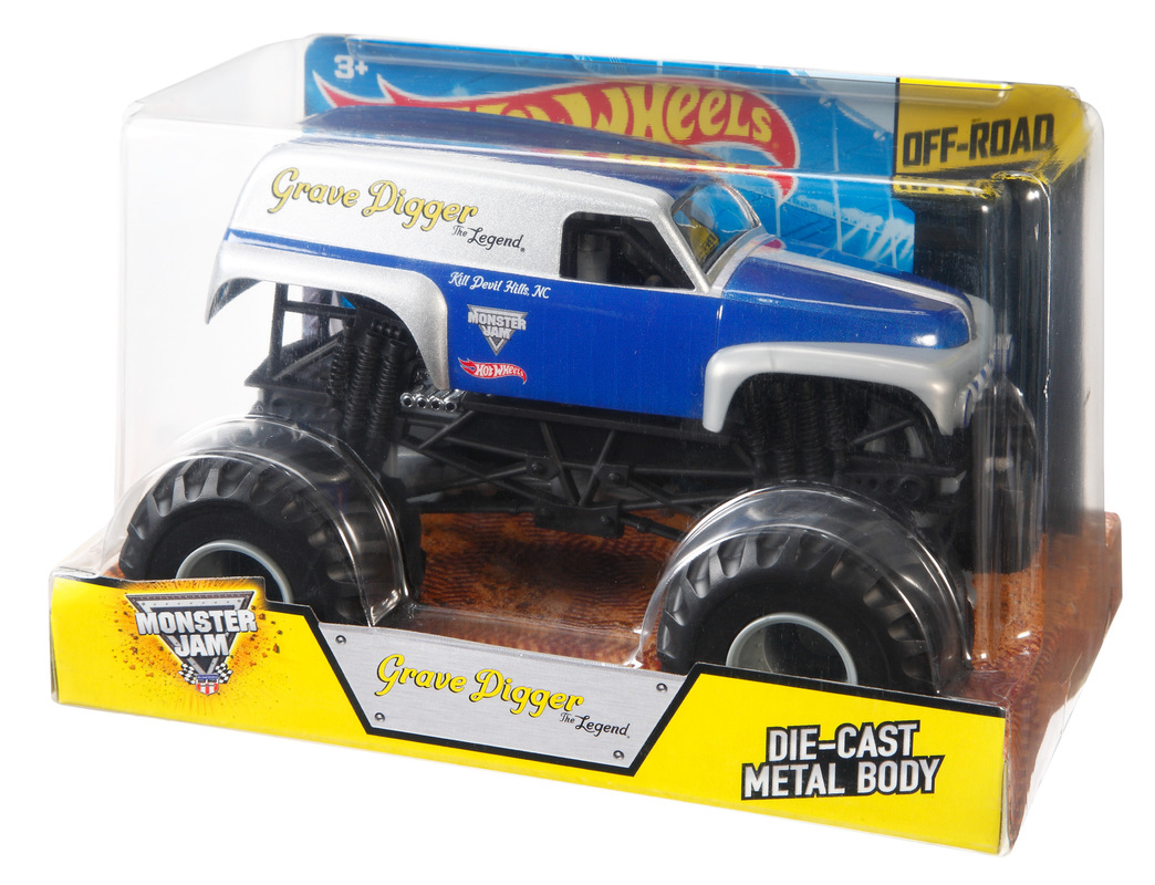 100 Rc Monster Truck Grave Digger Monster Truck