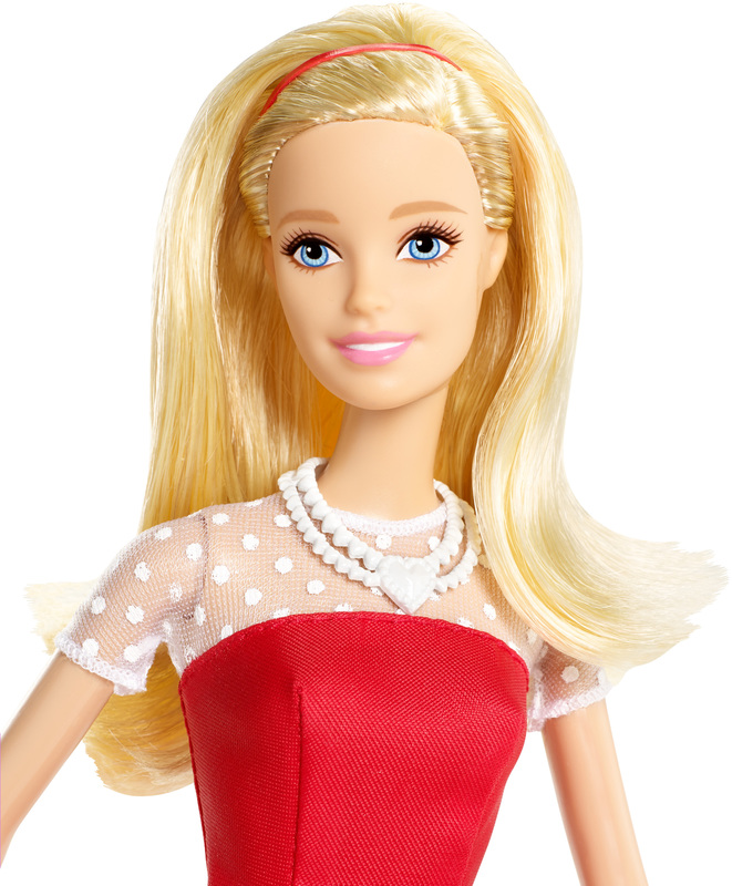 2015 Birthday Wishes Barbie From Mattel TTPM Toy Reviews