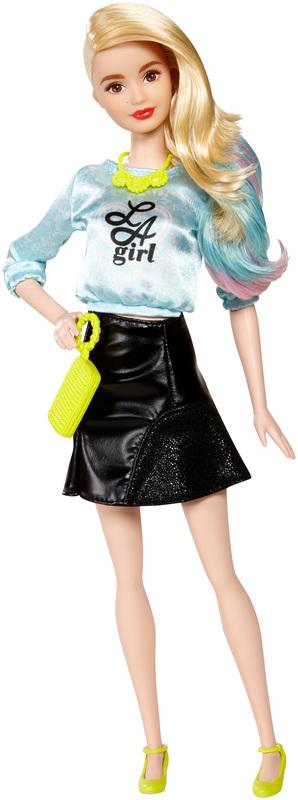 Barbie 174 Fashionistas 174 Doll La Girl