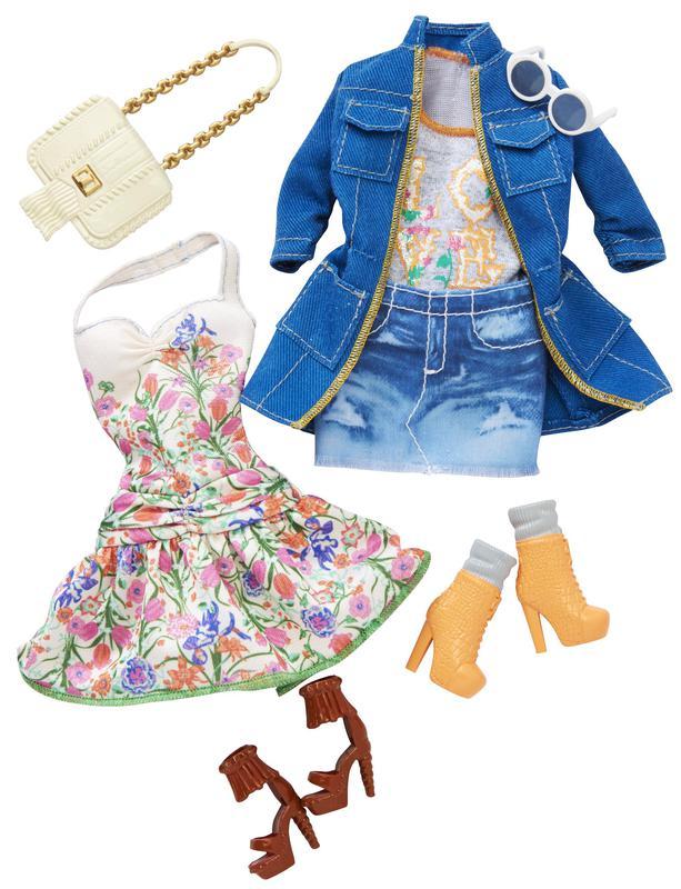 BARBIE® Day Looks Fashion - Denim