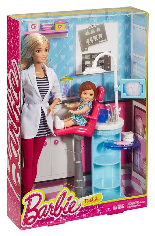 Mattel Barbie Doll House Furniture Dentist Office Chair /& Sink