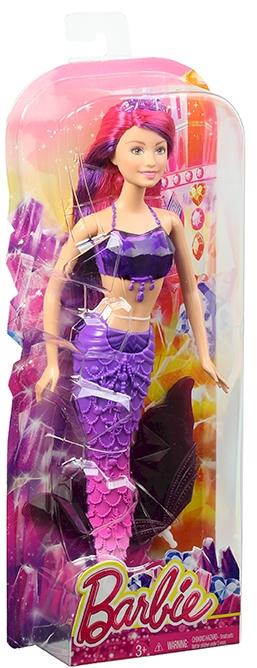 unique design newest pre order Barbie® Mermaid Gem Fashion