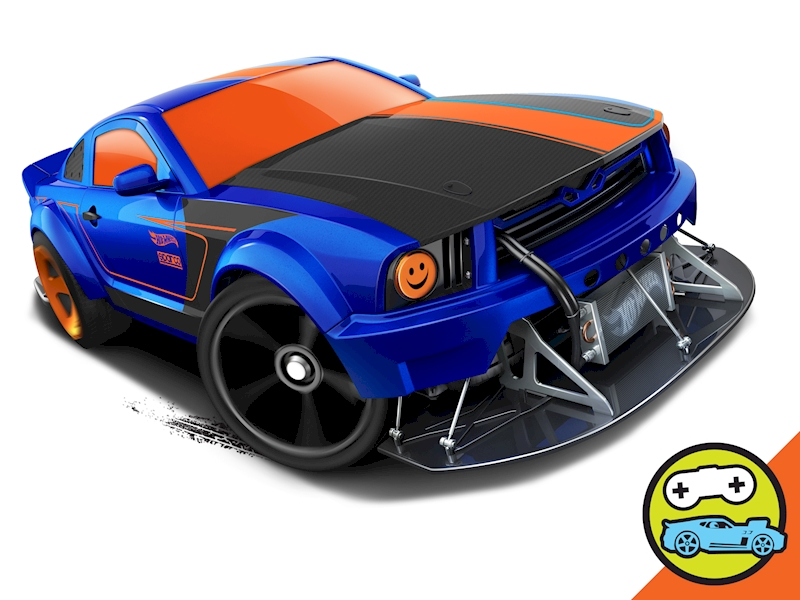05 Ford Mustang Shop Hot Wheels Cars Trucks Amp Race