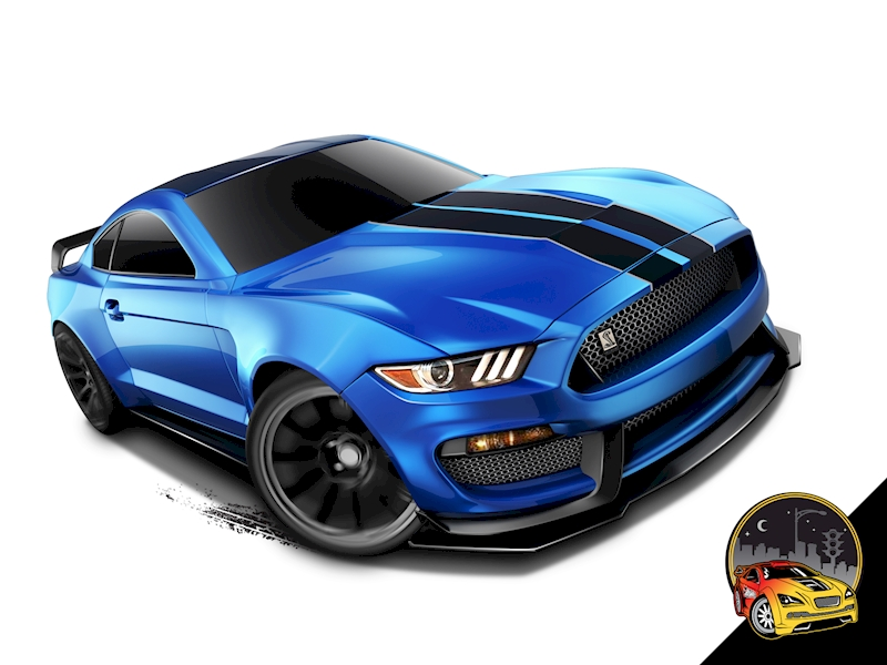 2016 Ford Mustang Shelby Gt350r Shop Hot Wheels Cars Trucks