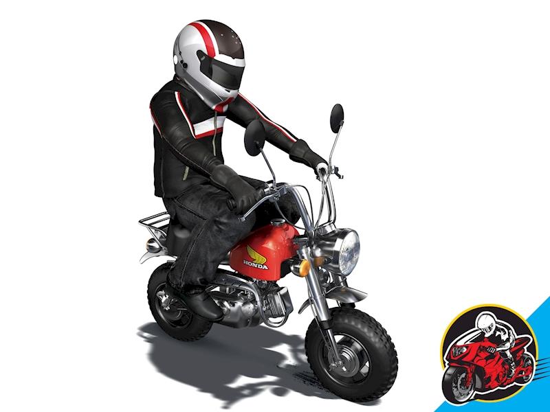 Honda Monkey Z50  Shop Hot Wheels Cars, Trucks U0026 Race Tracks   Hot Wheels