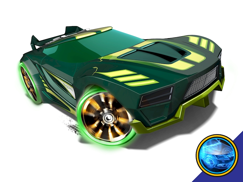Hot Wheels Car Maker For Sale