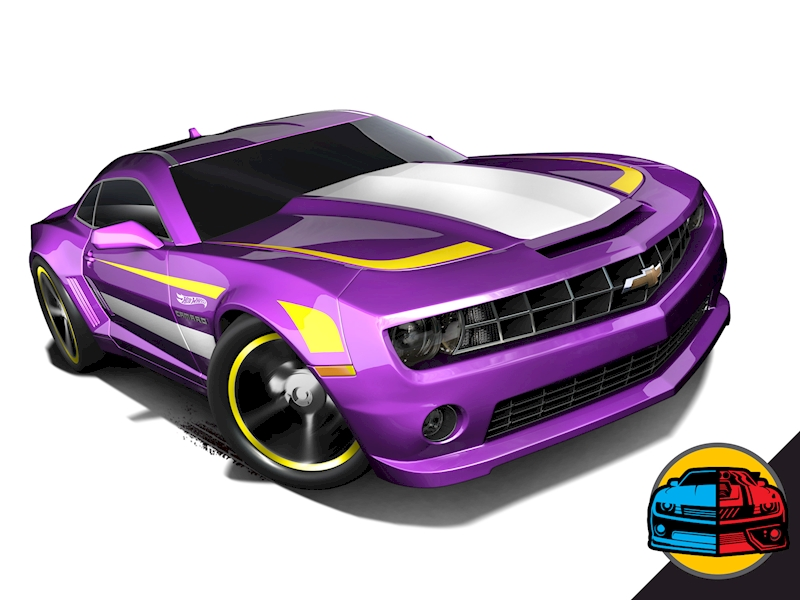 10 camaro ss shop hot wheels cars trucks race tracks. Black Bedroom Furniture Sets. Home Design Ideas