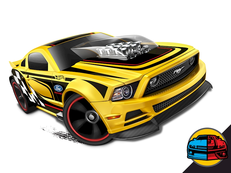 2010 ford mustang gt - shop hot wheels cars, trucks & race tracks