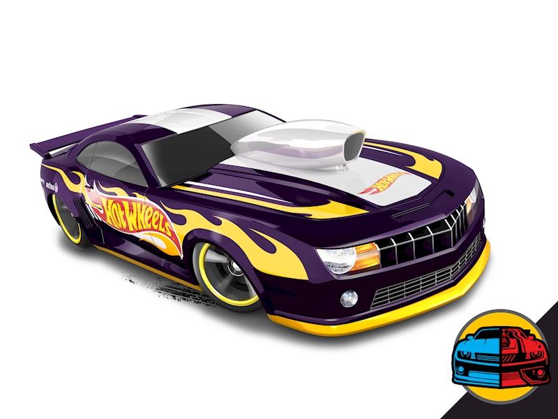 10 pro stock camaro shop hot wheels cars trucks race tracks hot wheels. Black Bedroom Furniture Sets. Home Design Ideas