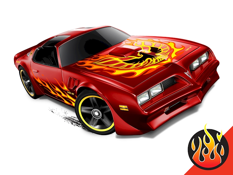 77 Pontiac Firebird Shop Hot Wheels Cars Trucks Amp Race